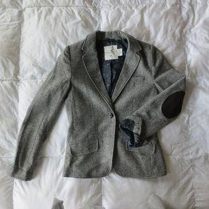 H&M Tweed Blazer